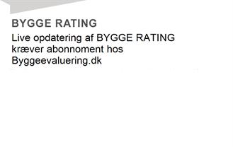 Bygge Rating for virksomheden med cvr-nr. 18867842
